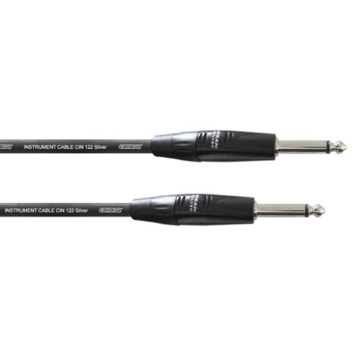 Cordial CII 6 PP 6m Jack / Jack Instrument Cable