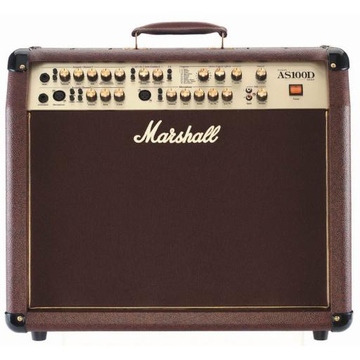 Marshall AS100D 2x8 Acoustic Combo