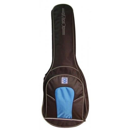 Rok Sak WG10 - Padded Western Gig Bag