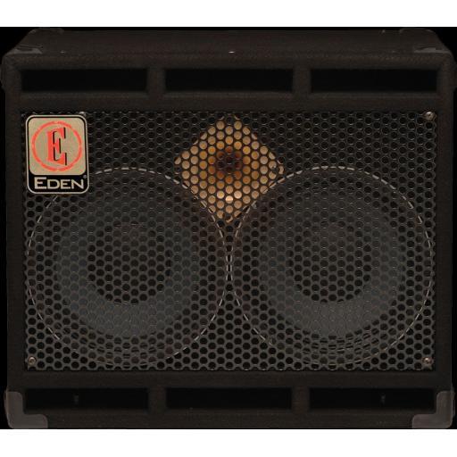 Eden EX210XST8 2x10 Bass Cabinet