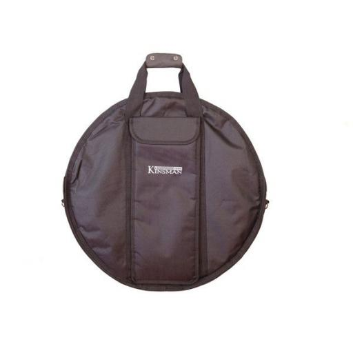 "Kinsman KDCB - Kinsman Deluxe 22"" Cymbal Bag"