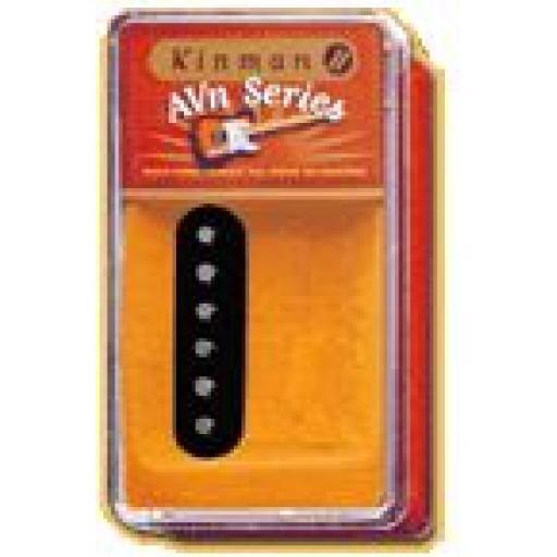 Kinman AVn-60b Telecaster Pickups