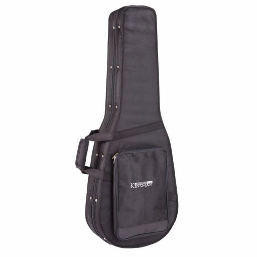 Kinsman HFC1 - Hard Foam Classical Guitar Case
