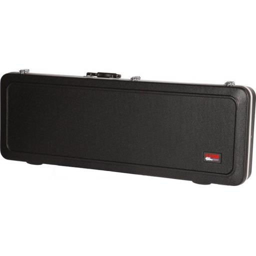 Gator Deluxe Bass Hard Case