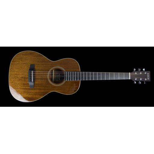 Auden - Emily Rose Parlour Guitar