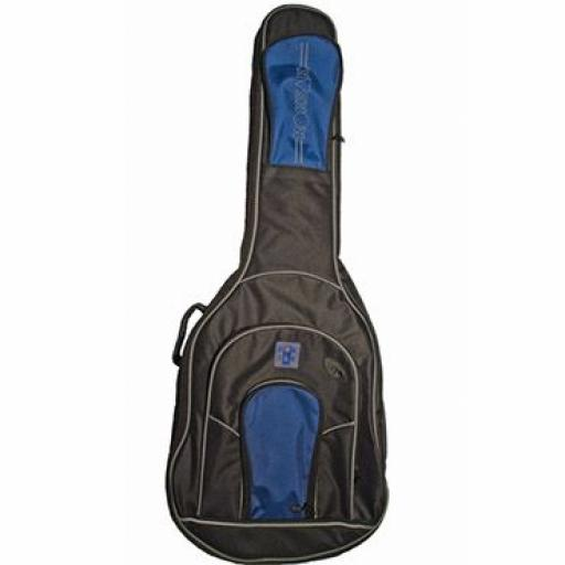 Rok Sak CG20 20mm - Classical Padded Gig Bag