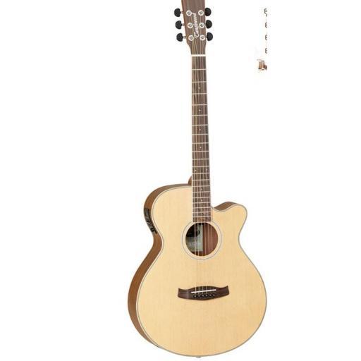 Tanglewood - DBT SFCE OV - Acoustic Guitar