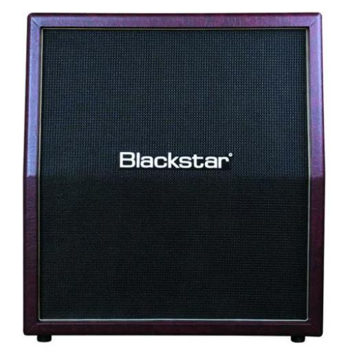 Blackstar Artisan 4x12 Angled Cabinet