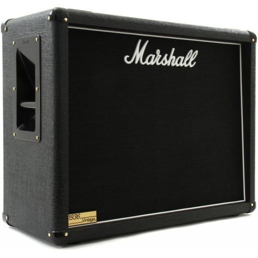 Marshall 1936 Vintage 2x12 Cabinet