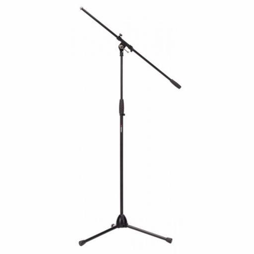 Proel RSM195BK Microphone Stand