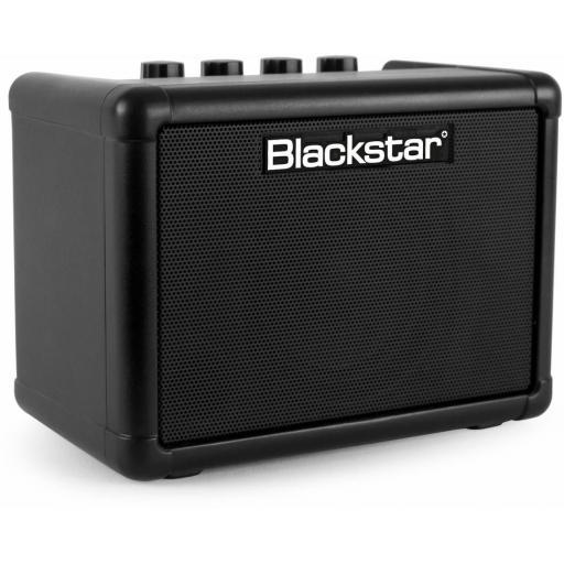 Blackstar Fly 3 Mini 3w Combo