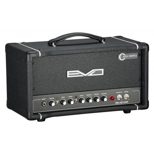 EVO 30H 30W Compact Valve Head