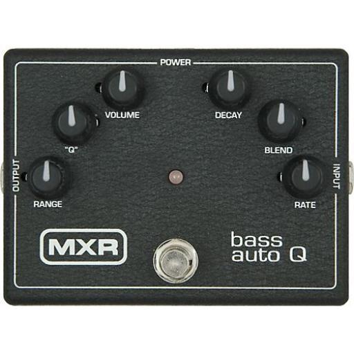 Jim Dunlop MXR Bass Auto Q