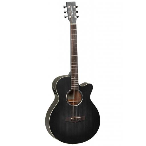 Tanglewood- Blackbird TWBB SFCE - Electro-Acoustic