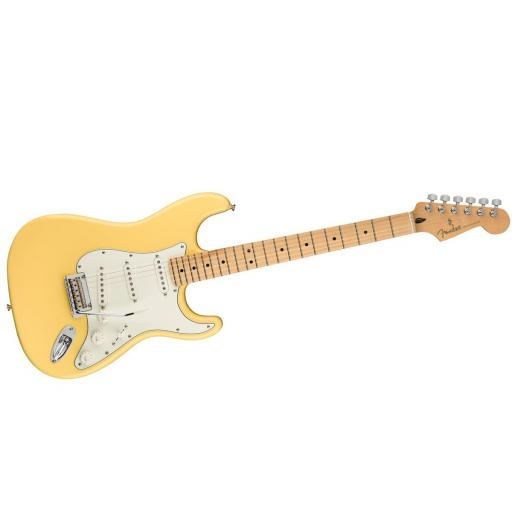 Fender Player Stratocaster - Buttercream