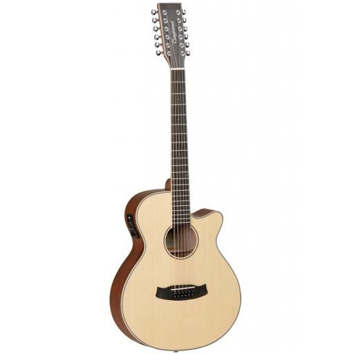 Tanglewood - TW12 CE - Electro-Acoustic 12-String