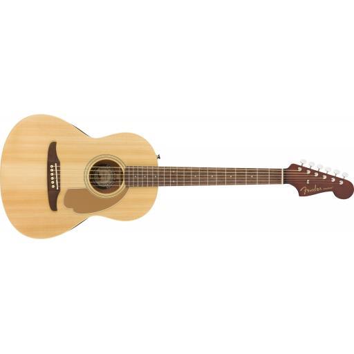 Fender Sonoran Mini travel Guitar