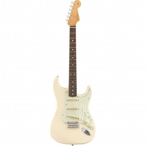 Fender Vintera 60's Strat Modified - Olympic White