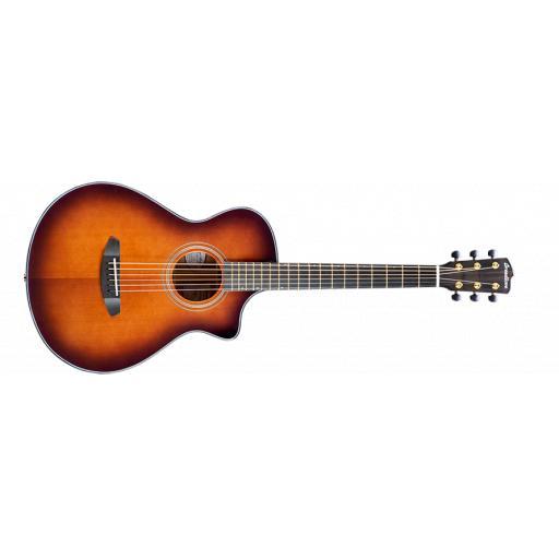 Breedlove Performer Concertina CE Cutaway Electro Acoustic Guitar