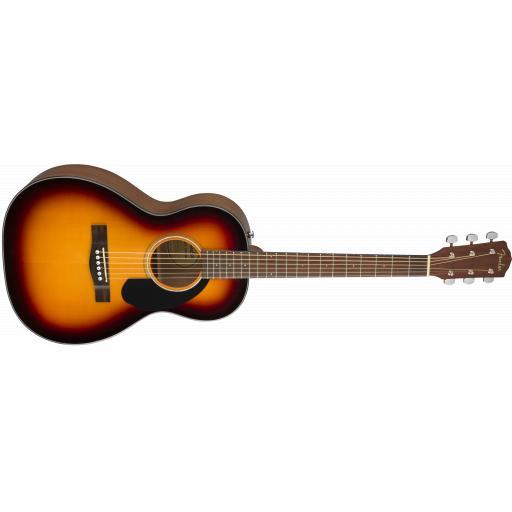 Fender CP-60S Parlor Guitar