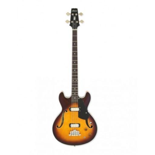 Aria Tab Classic Bass Guitar