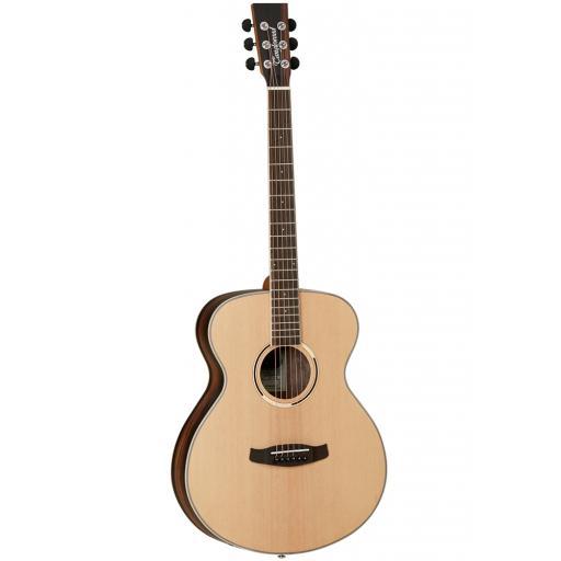 Tanglewood DBT F EB Acoustic Guitar