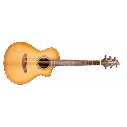 Breedlove Signature Companion CE Electro Acoustic Guitar