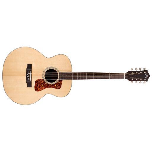 Guild BT258E 8-string baritone guitar