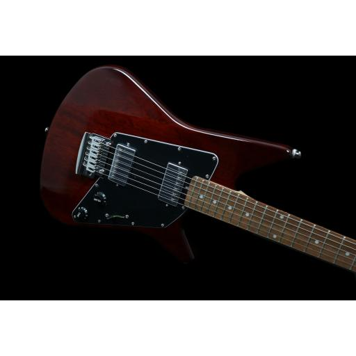MusicMan Albert Lee Guitar